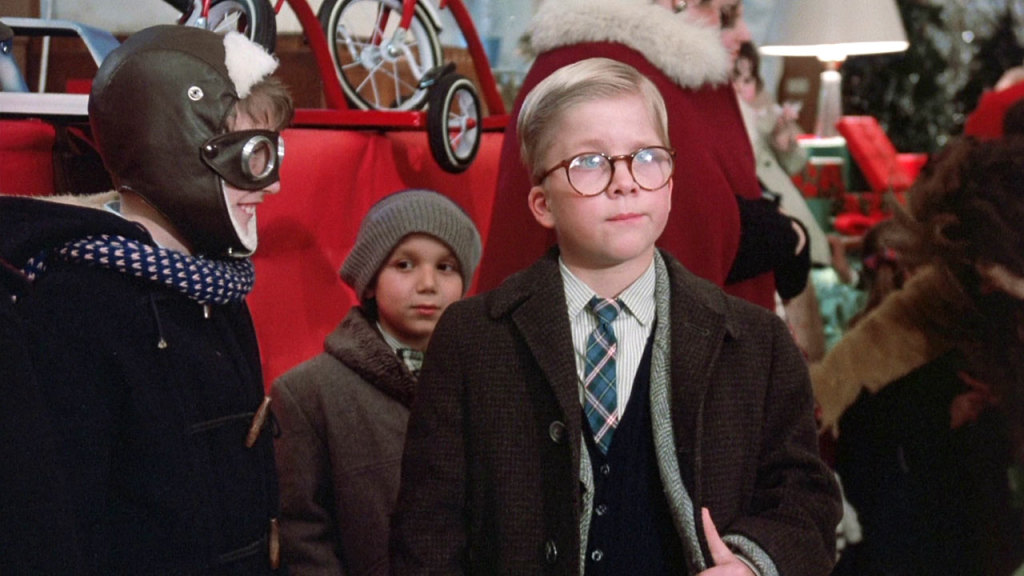 Live Action Holiday Set: A Christmas Story