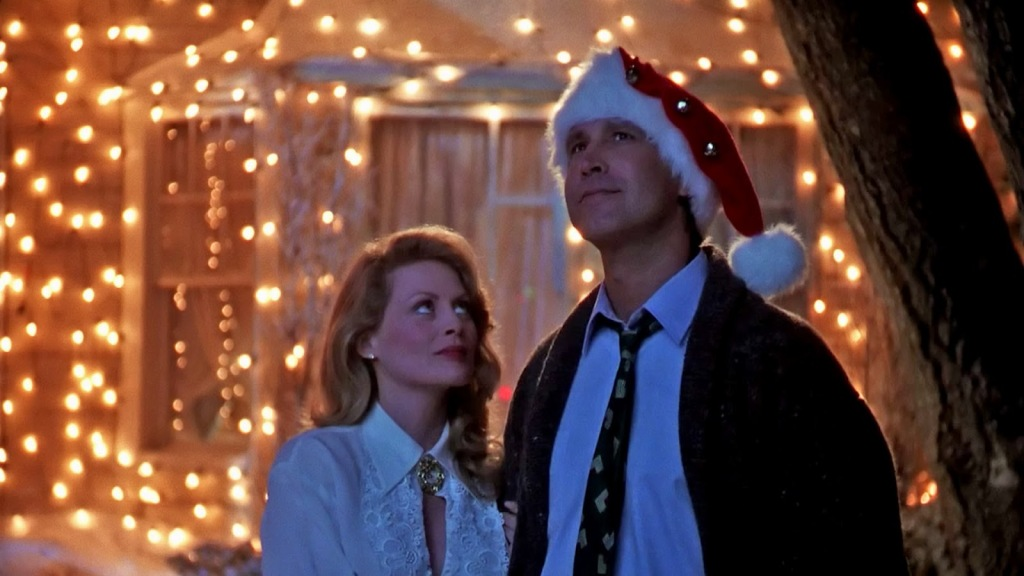 Live Action Holiday Set: National Lampoon Christmas Vacation