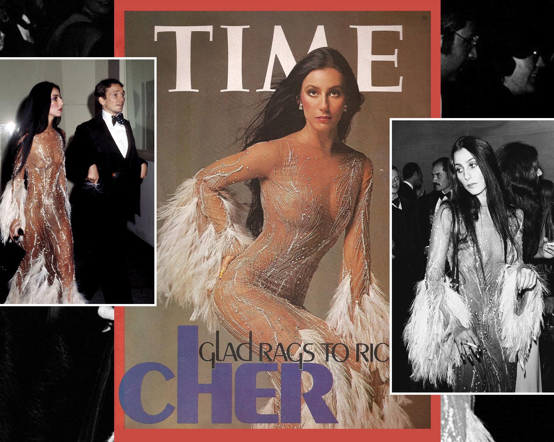 Cher: Met Gala