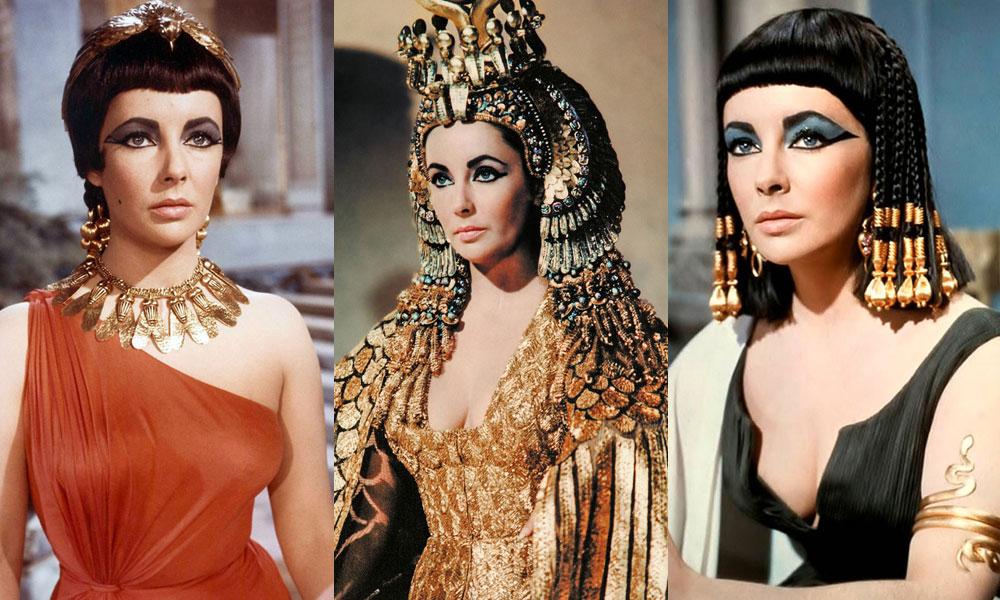 Elizabeth Taylor: Cleopatra