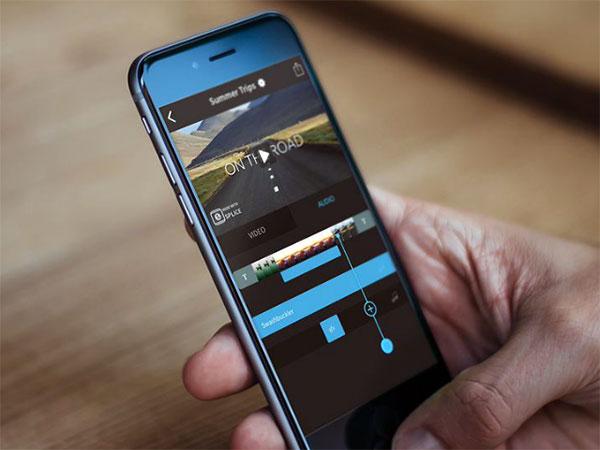 Cinematography: iPhone