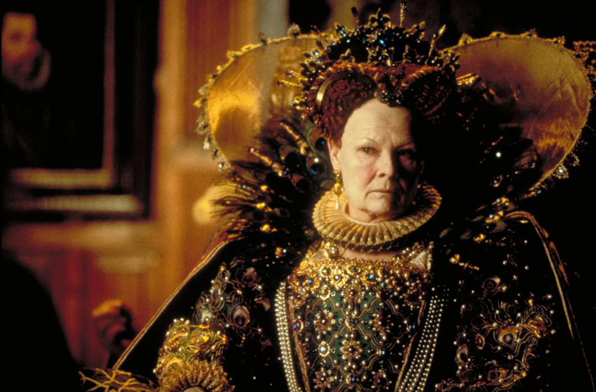Costume Design: Shakespeare in Love