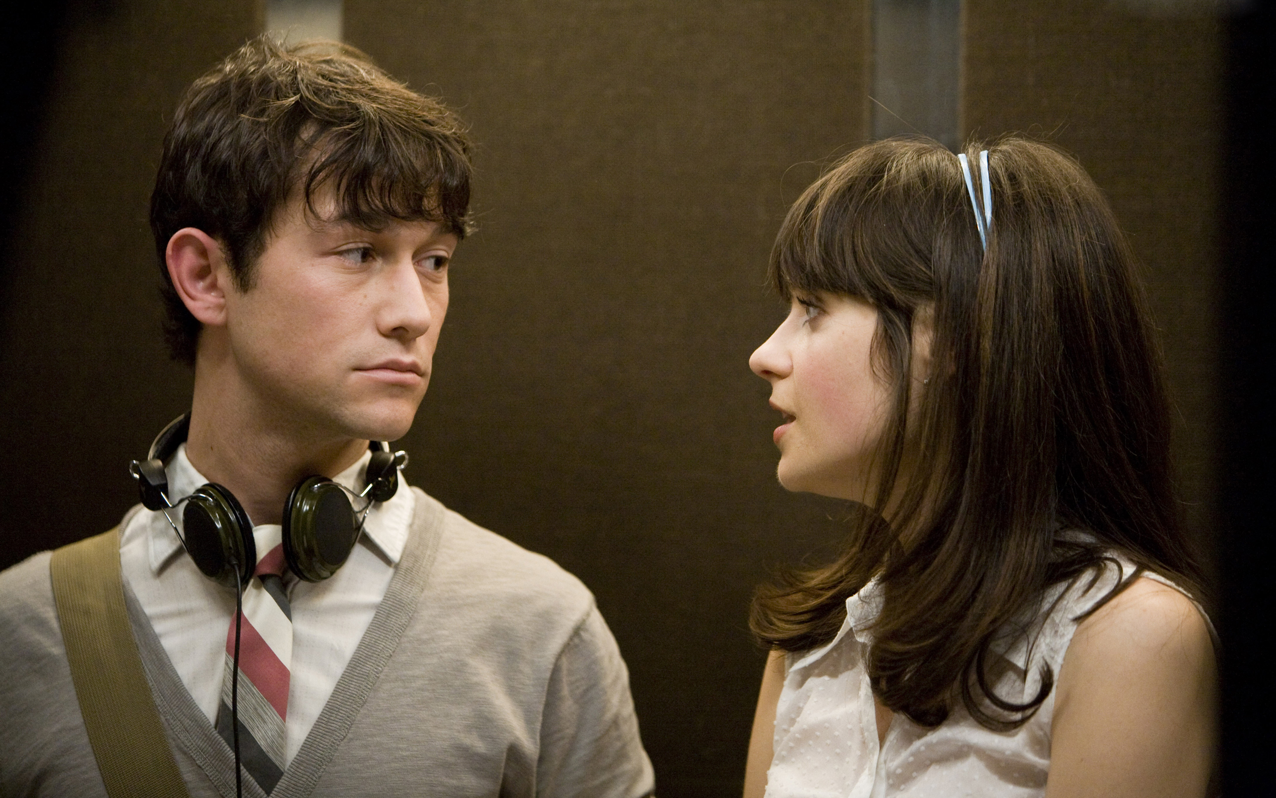 (500) Days of Summer Tom and Summer