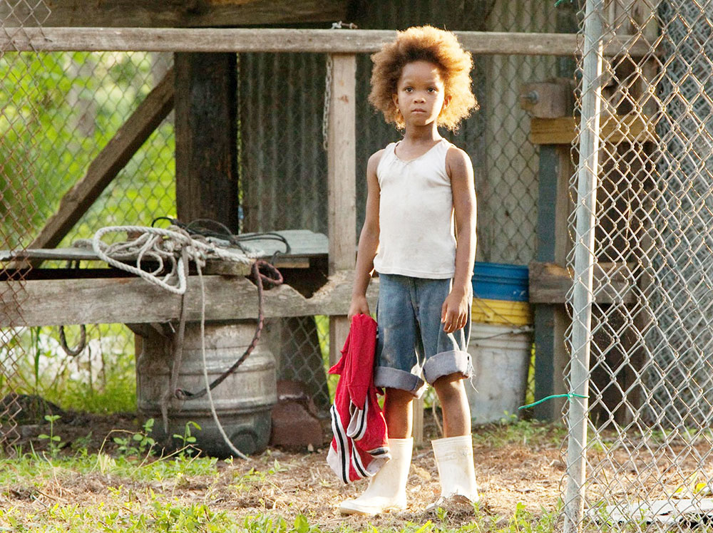Filming with Kids: Beast of the Southern Wild