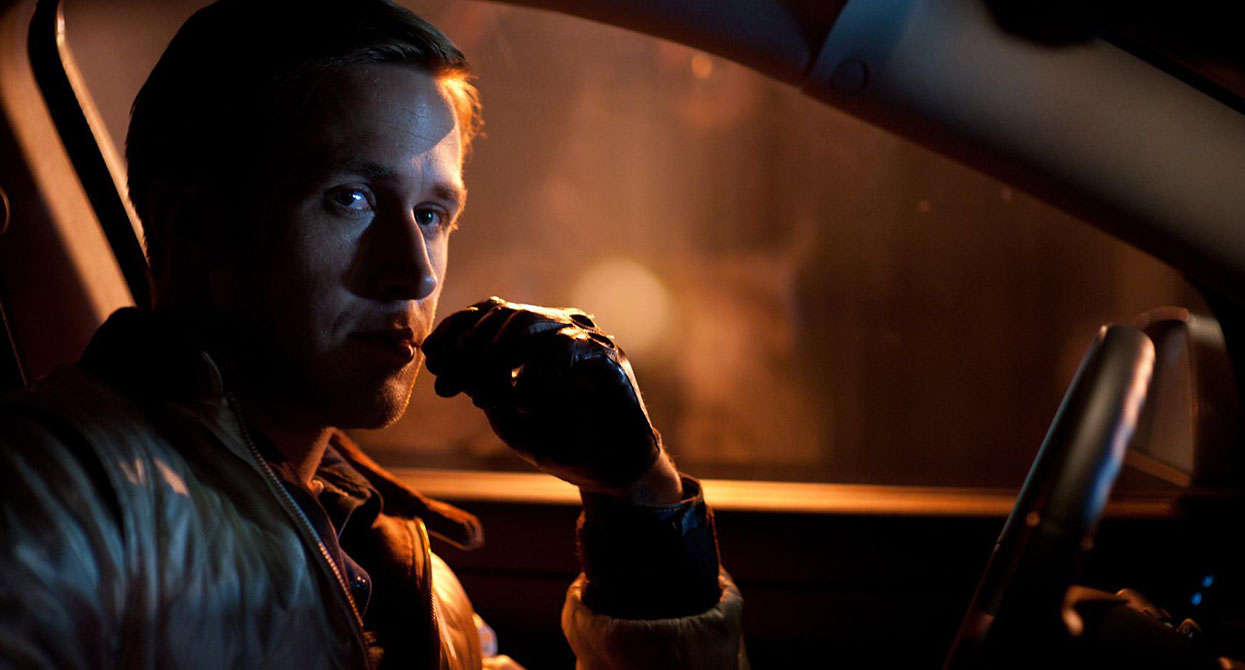 An in-depth look at Driver from Drive